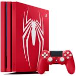 9月7日(金)『PlayStation 4 Pro Marvel's Spider-Man Limited Edition』の発売決定!!